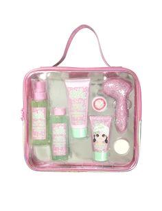 Mega Spa Dazzle Gift Set | Girls Make-up & Beauty Kits Beauty | Shop Justice