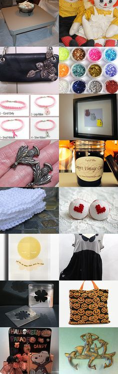 Beautiful Items I Love From the FMSteam!! by Taunya Cox on Etsy--Pinned with TreasuryPin.com
