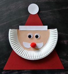 Санта Клаус своими руками