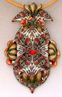 Jewelry Artist Mini Interview: Jana Roberts Benzon of JRB Art & Design · Jewelry Making | CraftGossip.com