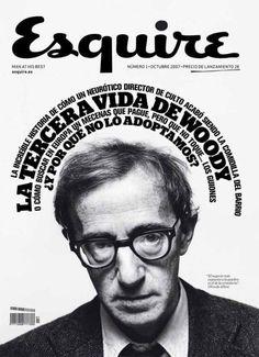 #EsquireMag through the ages via @dcwdesign blog. @esquiremag