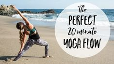 """If you're a newbie in yoga or a veteran, going back to basics is never a bad idea. To enjoy the advantages, you don't have to make intense yoga poses. And more advanced poses, particularly if you're a beginner, can be intimidating. Nike master trainer Traci Copeland is here to break it down with a quick beginner yoga tour.""""If you're just starting out on yoga and don't know a lot of those fancy poses, I'll just take you through some of the fundamentals, some of the more classic and… Yoga For Runners, Boot Camp Workout, Yoga Block, Cool Yoga Poses, Basic Yoga, Yoga For Weight Loss, Yoga Routine, Yoga Sequences, My Yoga"""