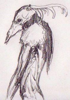 438___fem__wendigo_sketch_by_dalicris-d8mlgur.jpg (322×459)