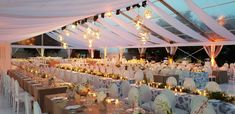 Glass Wedding Marquee Wedding Decorations, Table Decorations, Marquee Wedding, South Africa, Events, Glass, Projects, Home Decor, Log Projects