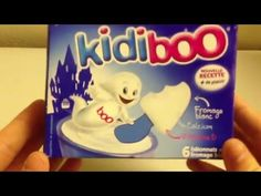Kidiboo P'tit Louis Youtube, Recipe, Youtubers, Youtube Movies