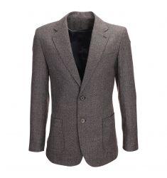 FLATSEVEN Men's Single 2 Button Plaid Check Pattern Blazer Jacket (BJ452) - Blazers #BLACKFRIDAY #CYBERMONDAY #MENS CLOTHING #MENSJACKET #MENSBLAZER #MENSFASHION #FASHIONFORMEN