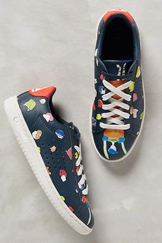 Tsumori Chisato Animated Sneakers - anthropologie.com