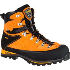 AsoloKhumbu GV Backpacking Boot - Men& AsoloKhumbu GV Backpacking Boot – Men's AsoloKhumbu GV Backpacking Boot – Men& - Mens Fashion Shoes, Men S Shoes, Fashion Boots, Men's Fashion, Trekking Shoes, Hiking Shoes, Leather Men, Leather Boots, Men Hiking