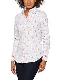 8c47f14409 Joe Browns Women s Fabulous Flamingo Shirt