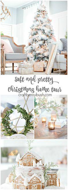 Craftberry Bush | Holiday Housewalk 2016 | http://www.craftberrybush.stfi.re