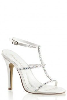 Sexy Rhinestone Shoes, Rhinestone Heels, Cheap Sparkly Heels, Prom Shoes, Cheap Prom Heels (Page 2)