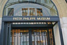 Patek Philippe Museum Museum in Geneva, Switzerland ; Shawn Frank