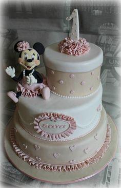 Minnie Dancer