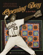 Baseball and quilts