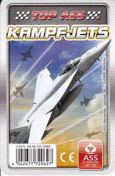 RZOnlinehandel - Kampfjets - Top Ass - Quartett Swiss Army Knife, Fighter Jets, Aircraft, Swiss Army Pocket Knife, Aviation, Planes, Airplane, Airplanes, Plane