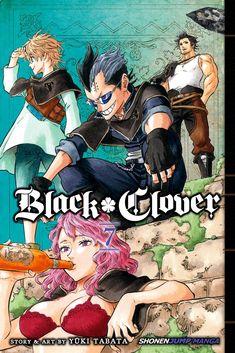 Unduh 500+ Wallpaper Black Clover Bergerak HD