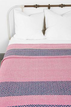 magical thinking overprint woven blanket - Google Search