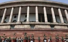 The government and the opposition seem to be bracing for a battle of nerves over the #GSTBill and #NationalHerald issues in both the Houses of Parliament from Monday when the penultimate week of the winter session begins.