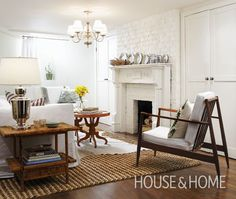 Vote For Your All-Time Favourite H&H Room | House & Home