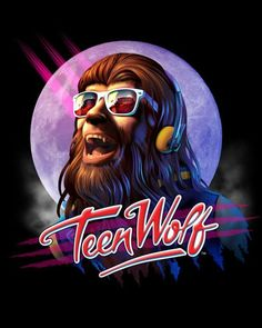 Fright-Rags commemorates 30 years of Teen Wolf with new apparel!