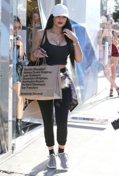 Shop Kylie Jenner style at www.thenudeclique.com!