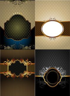 Elegant shaped frame vector - https://www.welovesolo.com/elegant-shaped-frame-vector/?utm_source=PN&utm_medium=welovesolo59%40gmail.com&utm_campaign=SNAP%2Bfrom%2BWeLoveSoLo