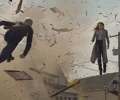 Gif request: Jean Grey flying 'cause why not? Marvel X, Marvel Funny, Captain Marvel, Gray Aesthetic, Aesthetic Gif, Witch Aesthetic, Jean Grey Phoenix, Dark Phoenix, Marvel Heroines