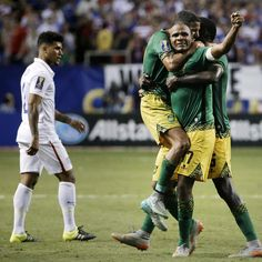 Jamaica vs. Mexico: Gold Cup 2015 Final Preview and Schedule