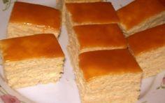 Hozzávalók: Lapokhoz: 500 g liszt 250 g margarin 150 g porcukor 1 tojás 1 dkg… Cake Bars, Something Sweet, Cake Cookies, Cornbread, Cooking Recipes, Yummy Food, Favorite Recipes, Sweets, Baking
