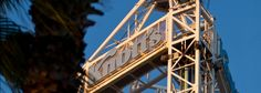 Knott's Berry Farm - donation request thru email