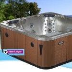 Choose Hot Tubs Direct