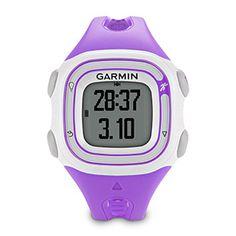 20 Gifts for Runners (Women's Running Approved!) - Women's Running | Garmin Forerunner 10 GPS Watch $110
