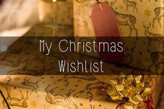 Miss Nicklin   Lifestyle, Events & Food Blog: My Christmas Wishlist!