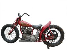 1939 Indian Hill Climber - MidAmerica Auctions