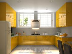 Blue Interiors, Creative and Innovative designers in the field of interior design and modular kitchen. For Modular Kitchen Chennai Call Us Modern Kitchen Cabinets, Kitchen Design Small, Modern Kitchen Interiors, Kitchen Modular, Kitchen Cabinet Styles, Kitchen Room Design, Kitchen Interior, Interior Design Kitchen, Modern Kitchen Design