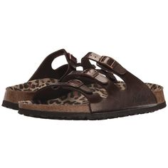 6c103edb299 Birkenstock Florida Women s Sandals ( 100) ❤ liked on Polyvore featuring  shoes