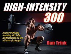 Need some new motivation at the gym? This book from Dan Trink promises 300 workouts to make you leaner and stronger—all that can be done in 30 minutes or less.  #fitness #books