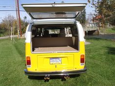 1000 images about 1977 vw type ii bus on pinterest for 99 bus table