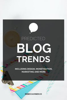 Click on the image above to discover the top 2016 blog trend predictions and what the future of blogging looks like in this post. Covering how bloggers are likely to make money, use their blog as a marketing tool and what an effective blog design looks like. This number one ranking post has all you need to know to be a successful blogger in 2016.