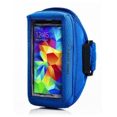 Gear Beast Case Compatible Sports Armband for Otterbox Commuter / Defender Cases for Samsung Galaxy S5. For more Samsung Galaxy S5 Armband cases, please visit http://www.galaxy-s5-cases.com/samsung-galaxy-s5-armband