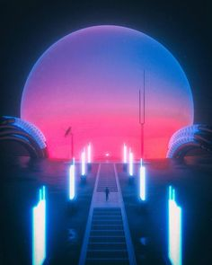 #art #artwork #arthouse #sunset #sunrise #graphicart #graphicarts #3dgraphics #design #abstract #waves #graphicdesign #cyberpunk #retrofuture #futuristic #midnight #futureart #spaceart #vaporwave #vaporwaveart #synthwave #synthpop #retrowave #newretrowave #retro #80s #retroart #retrostyle #1980s #80sstyle