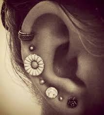 3 earrings - Google keresés