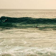 Nothing better than  #naturephotography #landskape #nikond600 #photo #camiloyepesph #dailythreep #daily3p #waves #ocean #sunrise #beach #surf #water  #photography  #nikon #nikontop #masunte #mexico #nikonphotography #nikon_official #instapic #nikond610 #daily #trip  #landskapephotography #travel