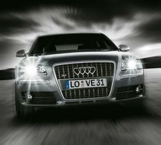 #Audi #Love #SanValentino