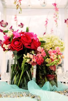 #Weddingflowers should be elegantly selected