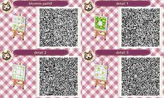 Cute QR Codes Set#3