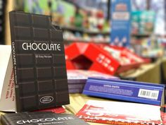 In the mood for chocolate? #siabookfair2016 stop anytime in library from 7:55 to 3:50pm August 28 - Dec 2