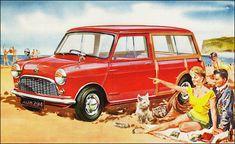 Austin 1963