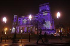 Bielsko-Biała (woj. śląskie) - III miejsce w w głosowaniu publiczności w Plebiscycie Miast #SwiecSie #PlebiscytMiast #BielskoBiala
