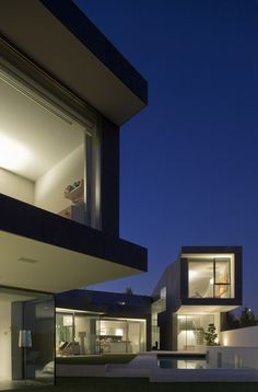 House C In Barcelona